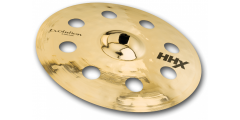 Sabian HHX 16 Inch Evolution O-Zone Crash Cymbal