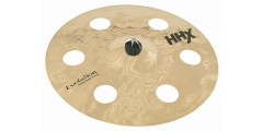 Sabian HHX 18 Inch Evolution O-Zone Crash Cymbal