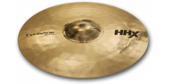 Sabian HHX 20 Inch Evolution Ride Cymbal