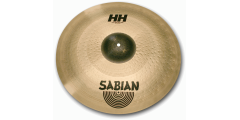 Sabian Hand Hammered 21 Inch Raw Bell Dry Ride Cymbal