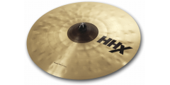 Sabian  HHX  21  Inch  Groove  Ride  Cymbal