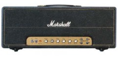 Marshall  1987XL  Plexi  Reissue  50  Watt  Tube  Head