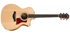 Taylor  214CE-K-DLX  Grand  Auditorium  Electric  Acoustic  Guitar