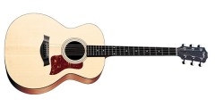 Taylor 214E-DLX Grand Auditorium Electric Acoustic Guitar