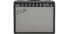 Fender 65 Princeton Reverb Tube Guitar Amplifier..