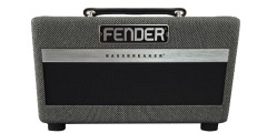 Fender Bassbreaker 007 All Tube Guitar Amplfier Head