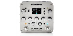 Fishman Platinum Pro EQ Analog PreAmp..