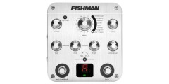 Fishman  Aura  Spectrum  DI  Acoustic  Imaging  Guitar  DI