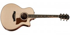 Taylor 816CE Grand Symphony Acoustic Electric Cutaway Guitar with Hardshell