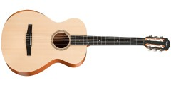 Taylor Academy 12-N Grand Concert Acoustic Nylon String Guitar