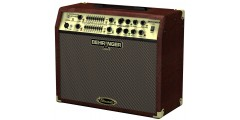 Behringer Ultracoustic Stereo Acoustic Guitar Amp..