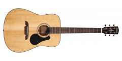 Alvarez AD30 Acoustic Guitar Natural Finish