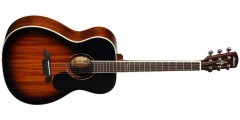 Alvarez AF66SB Acoustic Guitar Sunburst Finish..