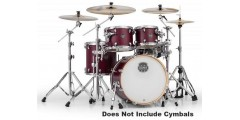Mapex AR504SRE 5 Piece Armory Fusion Shell Pack Cordovan Red