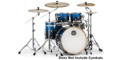 Mapex  AR529SBI  5  Piece  Armory  Rock  Shell  Pack  Photon  Blue