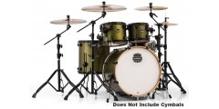 Mapex  AR529SGM  5  Piece  Armory  Rock  Shell  Pack  Mantis  Green