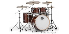 Mapex  AR529SWT  5  Piece  Armory  Rock  Shell  Pack  Trans  Walnut