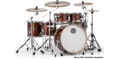 Mapex AR628SFUWT 6 Piece Armory Studioease Fast Shell Pack Trans Walnut
