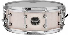 Mapex ARMW4550KCAI Armory Series Peacemaker Snare Drum 6.15mm Maple and Wal