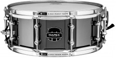 Mapex ARST4551CEB Armory Series Tomahawk Snare Drum 1.0mm Stainless Steel S