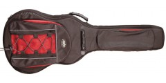 MBT Deluxe Universal Acoustic Guitar 20mm Padded gigbag