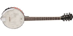 Washburn B6 GuitarJo / 6 string Banjo