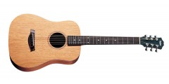 Taylor BABY-MH 1/2 Size Mahogany Dreadnought Acoustic Guitar
