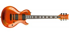 DBZ  Diamond  BOLAB3-MBO  Bolero  Electric  Guitar..