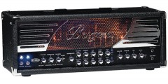 Bugera 333XL 120 Watt 3 Chan All Tube Guitar Amplifier Head
