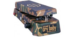 Dunlop DB-01 Dimebag Darrell Signature Cry Baby Wa..