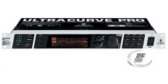 Behringer DEQ2496 Ultra Curve Pro Digital Graphic Equalizer