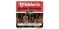 D Addario EJ17 Acoustic Guitar Strings