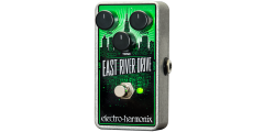 Open Box - Electro Harmonix East River Overdrive Pedal