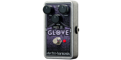 Electro Harmonix OD Glove Overdrive Pedal