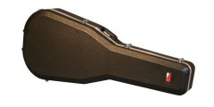 Gator GC Series Acoustic Dreadnought Hardshell Guitar Case