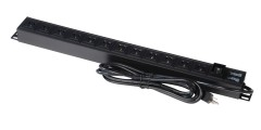 12-Outlet Power Strip UL