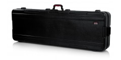 TSA ATA Molded 88-note Keyboard Case w/ Wheels