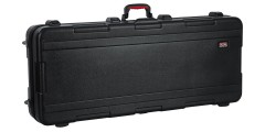 TSA ATA Molded 76-note Keyboard Case w/ Wheels
