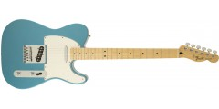 Fender  Standard  Telecaster  Maple  Neck  Lake  Placid  Blue