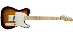 Open Box - Fender Standard Telecaster Maple Neck B..