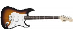 Fender Squier Affinity Series Stratocaster in Sunburst