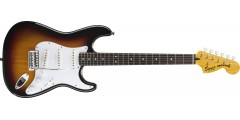 Fender Squier Vintage Modified Strat 3 Tone Sunburst