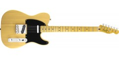 Fender Squier Classic Vibe 50s Telecaster in Butterscotch Blonde