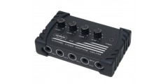 CAD Audio HA4 Four Channel Stereo Headphone Amplif..