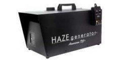 American Dj Haze Generator Heaterless Fog Machine..