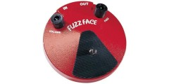 Dunlop JHF2 Original Fuzz Face Distortion Pedal
