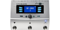 TC-Helicon Voicelive Play Electric Powerful Guitar Amp Emulations