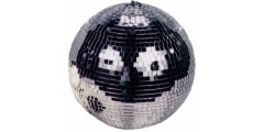 American Dj M2020 20 Mirror Ball..
