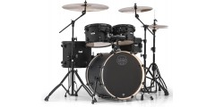 Mapex  MA504SFZW  Mars  Series  5-Piece  Jazz/Rock  Shell  Pack  Nightwood