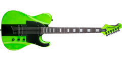 Diamond MAVST14-HG Maverick Electric Guitar Hemi-Green